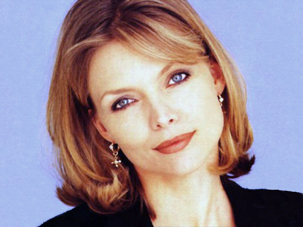 Michelle Pfeiffer Michelle Pfeiffer Wallpaper 215531