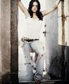 Michelle Rodriguez - michelle-rodriguez photo