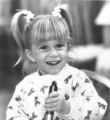 Michelle Tanner - FullHouse - mary-kate-and-ashley-olsen photo