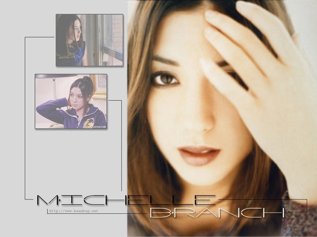 Michelle Branch - Wallpaper Gallery