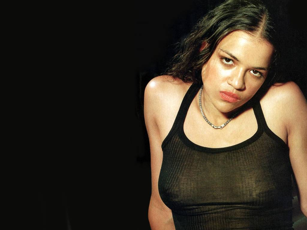 Michelle rodriguez hot