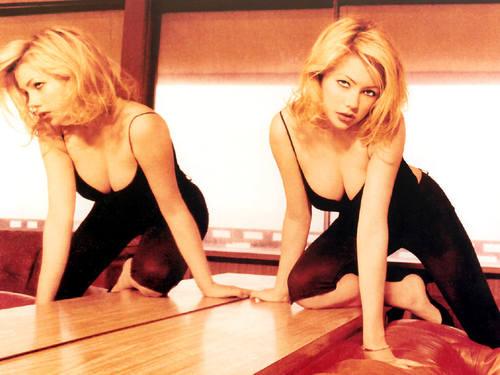 Michelle Williams wallpaper entitled Michelle