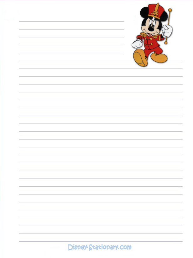 Stationary Images Mickey Mouse Stationary Hd Wallpaper And