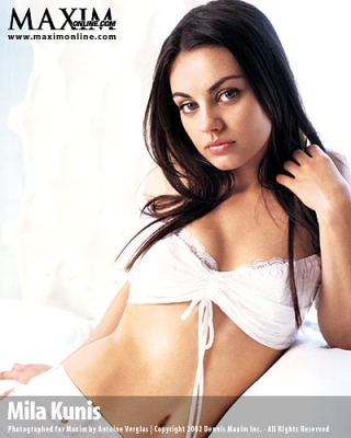 We all love Mila Kunis And Elisha Cuthbert Watch SEXTAPE video here.
