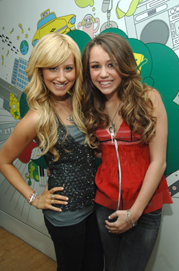 http://images.fanpop.com/images/image_uploads/Miley-Cyrus-and-Ashley-Tisdale-miley-cyrus-118585_261_394.jpg