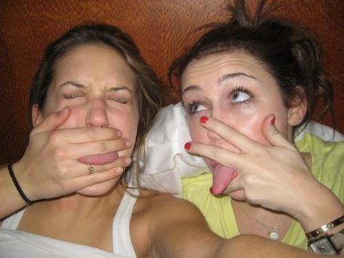 Mileys MySpace Pics