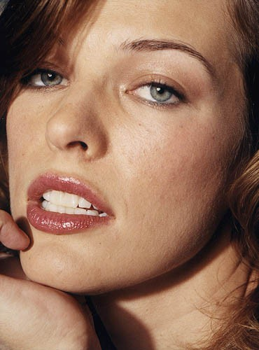 milla jovovich wallpaper entitled Milla Jovovich