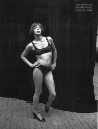 米拉·乔沃维奇
