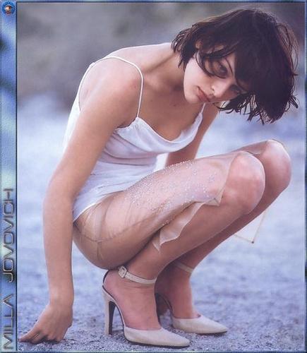 밀라 요보비치