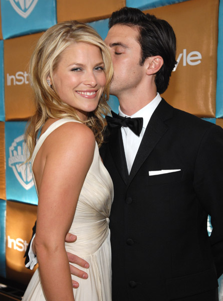 who is ali larter dating now