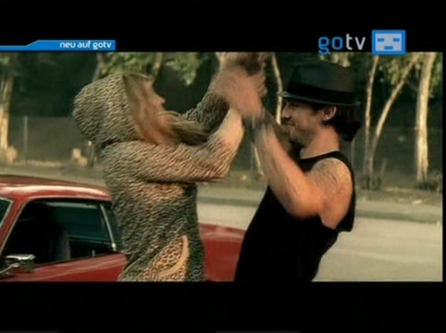 Milo- ফের্গেই সঙ্গীত Video