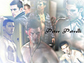 Milo( Peter) - milo-ventimiglia wallpaper