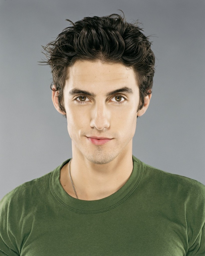 Milo - Milo Ventimiglia Photo  456742  - Fanpop