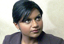 Mindy Kaling as Kelly Kapoor