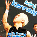 Mini Kennedy - professional-wrestling icon