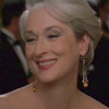 Miranda Priestly - the-devil-wears-prada Icon