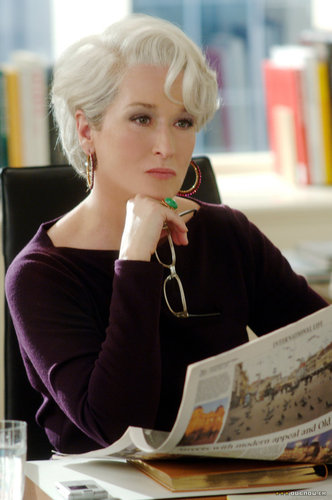 The Devil Wears Prada images Miranda Priestly HD wallpaper and background photos