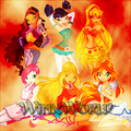 Misc Winx Club