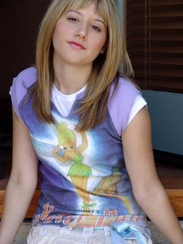 Ashley Tisdale Hintergrund called Miss Ashley Tisdale