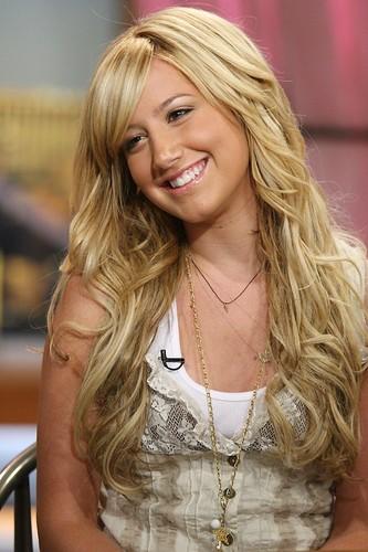 Miss Ashley Tisdale