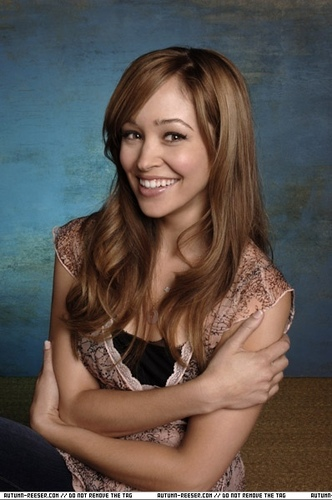 Miss Autumn Reeser