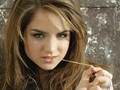 Miss Joanna Levesque - jojo-levesque wallpaper