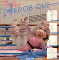 Miss Piggy Aerobique