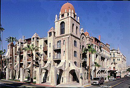 Mission Inn Spa & Hotel