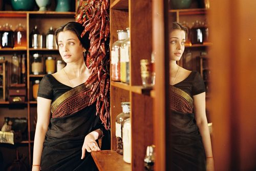 Aishwarya Rai Hintergrund called Mistress of Spice Still