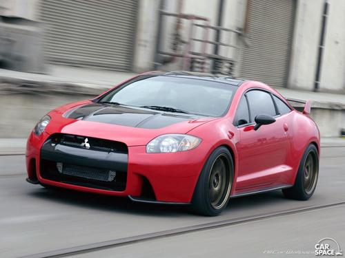 Sports Cars Images Mitsubishi Eclipse Hd Wallpaper And Background
