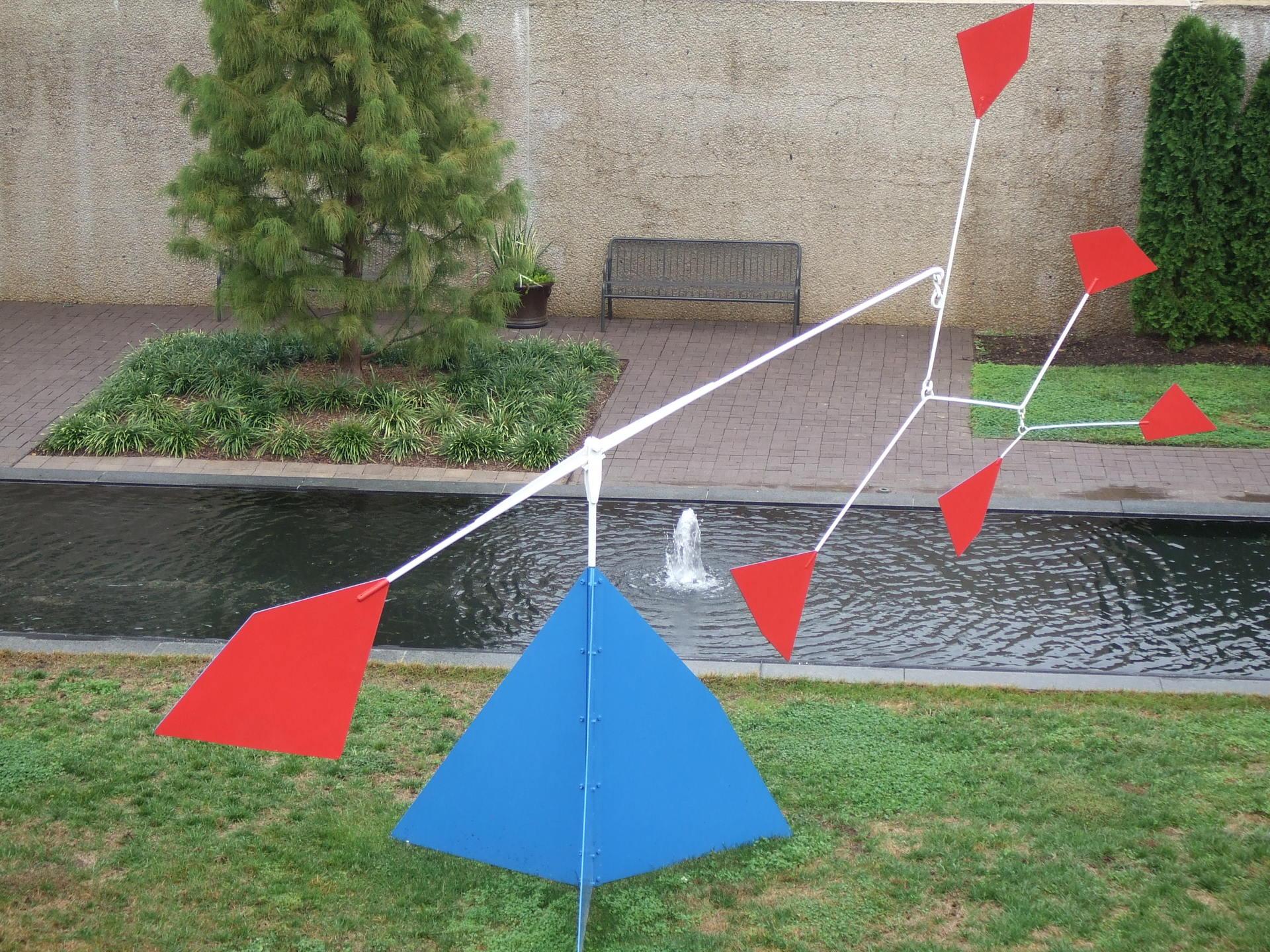 Mobile by Alexander Calder