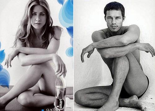 Jennifer Aniston wallpaper titled Modeling