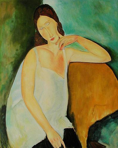 Modigliani. 2