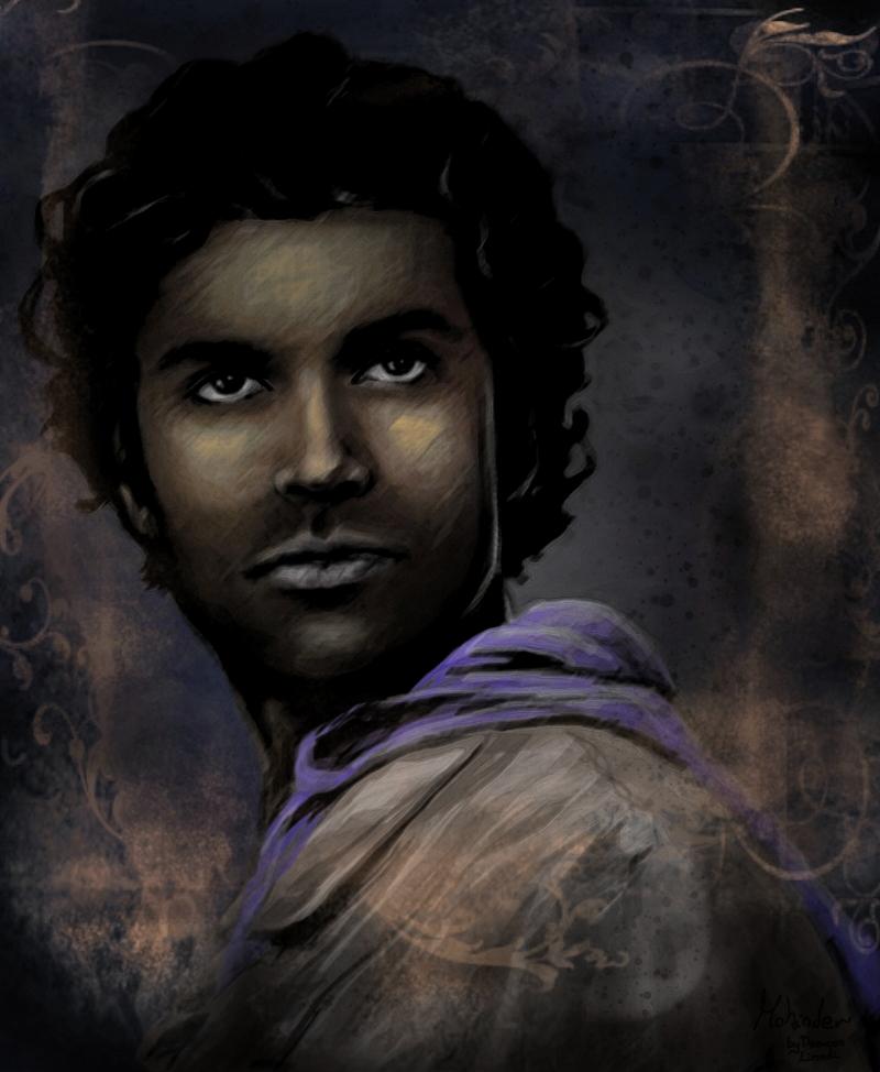 Mohinder Suresh IV - Heroes Fan Art (431504) - Fanpop