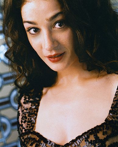 lances da vida wallpaper titled Moira Kelly