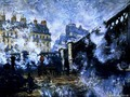 Monet - fine-art wallpaper