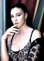 Monica Bellucci foto Shoot