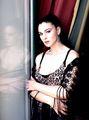 Monica Bellucci Photo Shoot