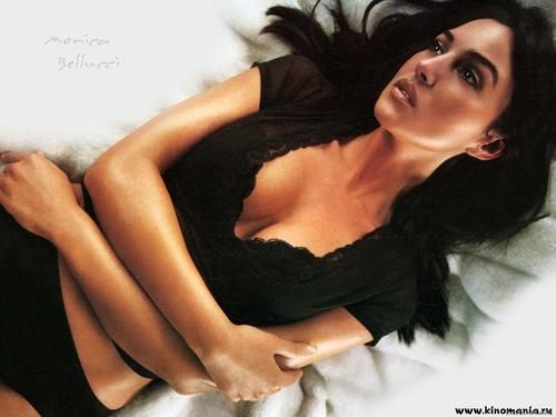 Monica bellucci manuale d amore