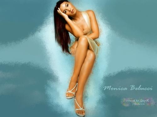 मोनिका बेलुची