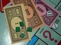 Monopoly Money Wallpaper