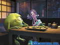 Monsters Inc. - pixar wallpaper