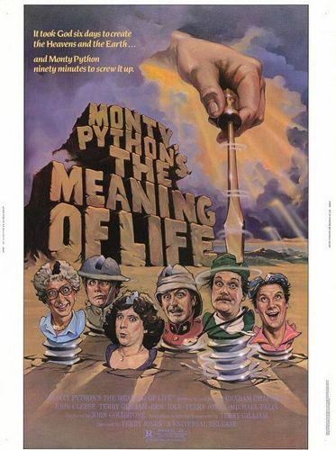 Monty Python's...(1983)