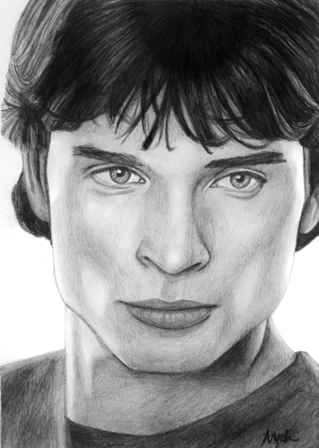 Mehr Tom Welling Pics