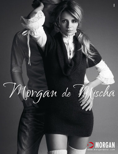 مورگن Campaign