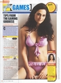 Morgan's FHM Pages - morgan-webb photo