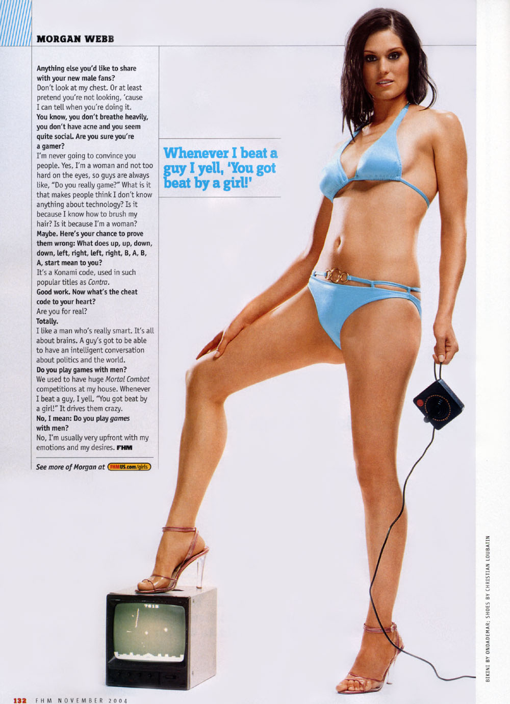 Morgan Webb Images Morgan S Fhm Pages Hd Wallpaper And Background Photos 621230