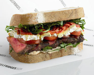 Most expensvie - sandwiches Photo