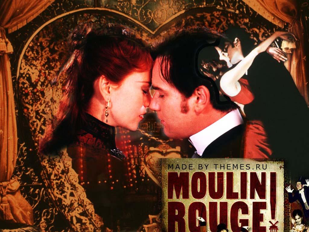 Moulin Rouge - Movies Wallpaper (69492) - Fanpop