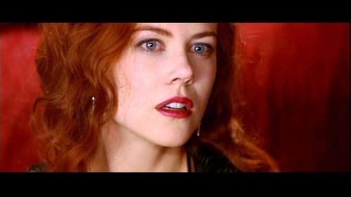 Nicole Kidman wallpaper called Moulin Rouge